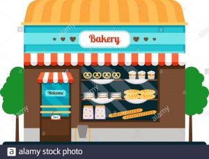 Cakes & Bakers